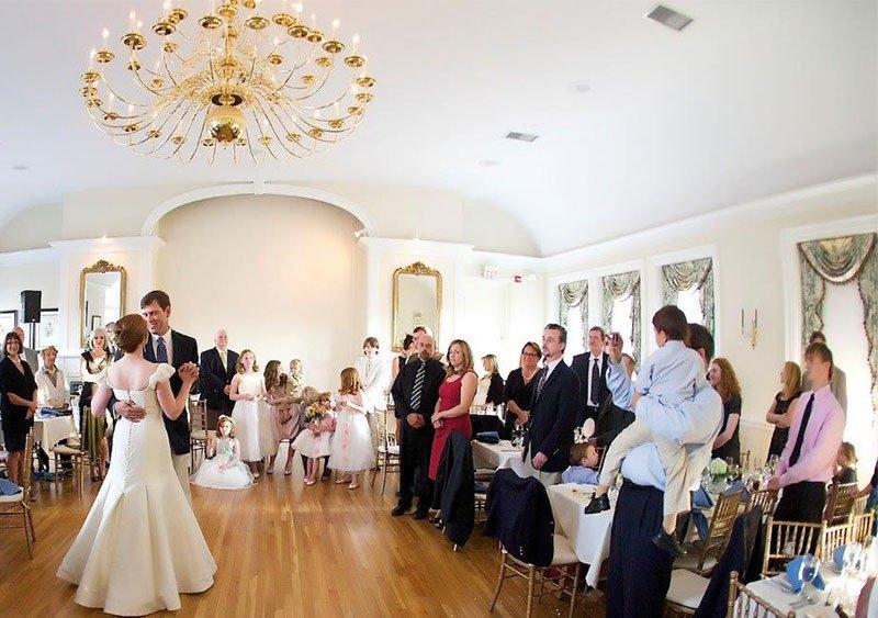Private Functions, Weddings, Events, Celebration, Newburtport
