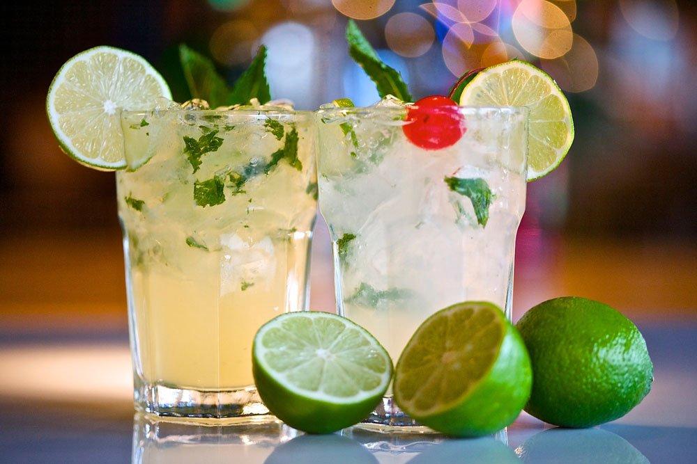 Mojito, Cocktails, Lime, Nightlife, Newburyport