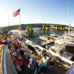 Newburyport, Bridge, Harbor, Outdoor Events