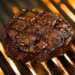 Steak, Grill, Sirloin, Food, Dining, Restaurant
