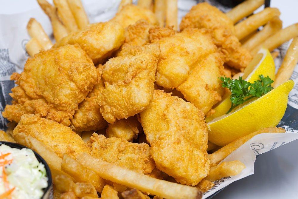 Fish and Chips, Seafood, Newburyport, Food, Photos