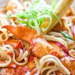 Lobster, Pasta, Seafood, Newburyport