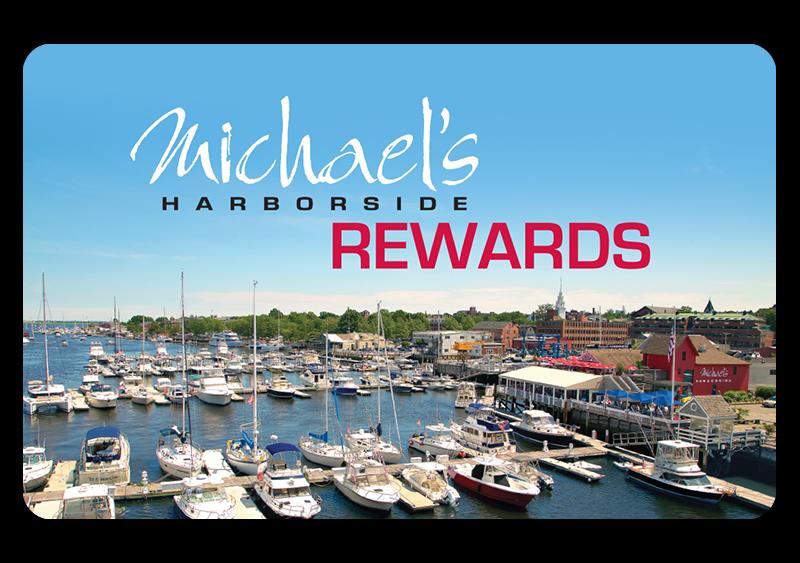 Rewards, Gift Card, Specials, Deals, Restaurant
